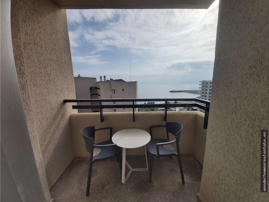 ref 201112 bonito estudio en el aparthotel sol timor