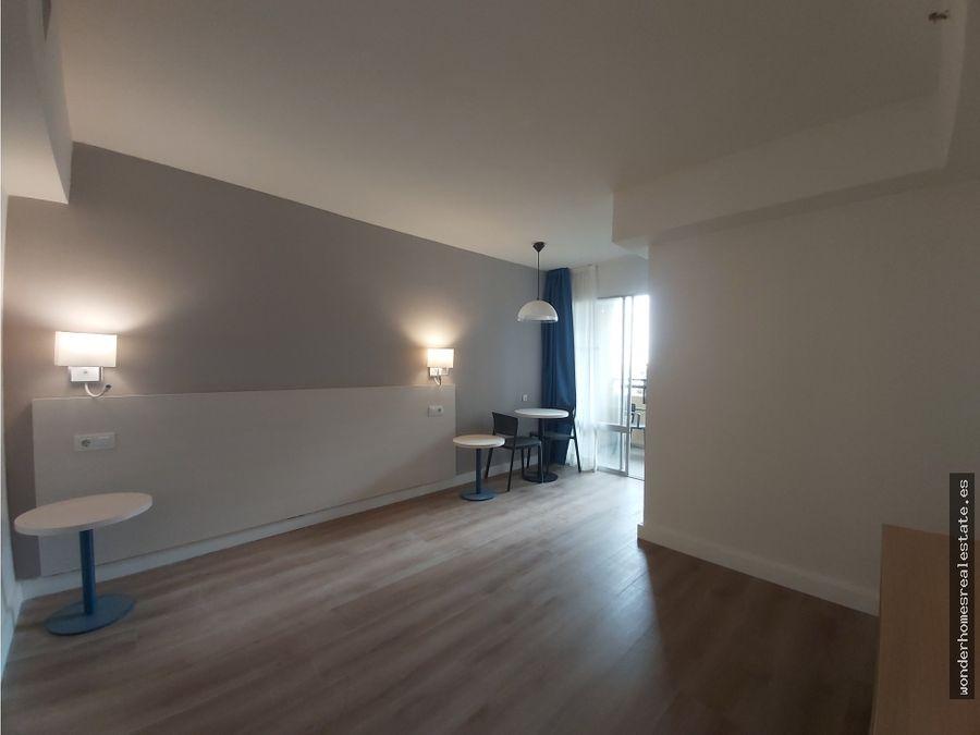ref 201105 bonito estudio en el aparthotel sol timor