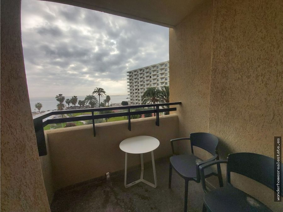ref 201106 bonito estudio en el aparthotel sol timor