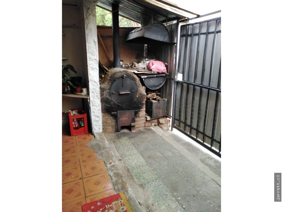 jarrett casa limache cercana a cesfam