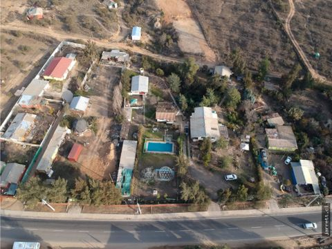 jarrett vende terreno urbano comercialhabitacional