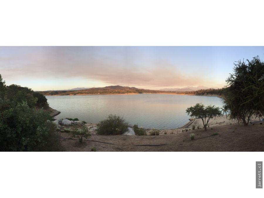 jarrett parcela en peninsula del lago