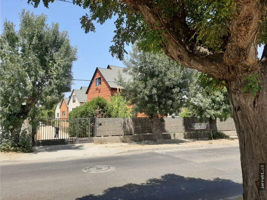se vende casa en san francisco de limache