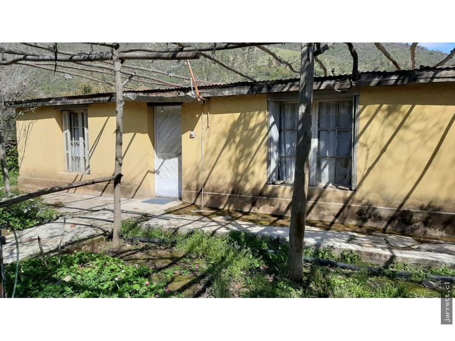 jarrett casa en quebrada alvarado