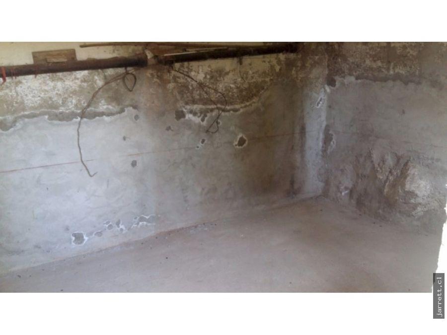 propiedad de 2400 m2 san francisco de limache