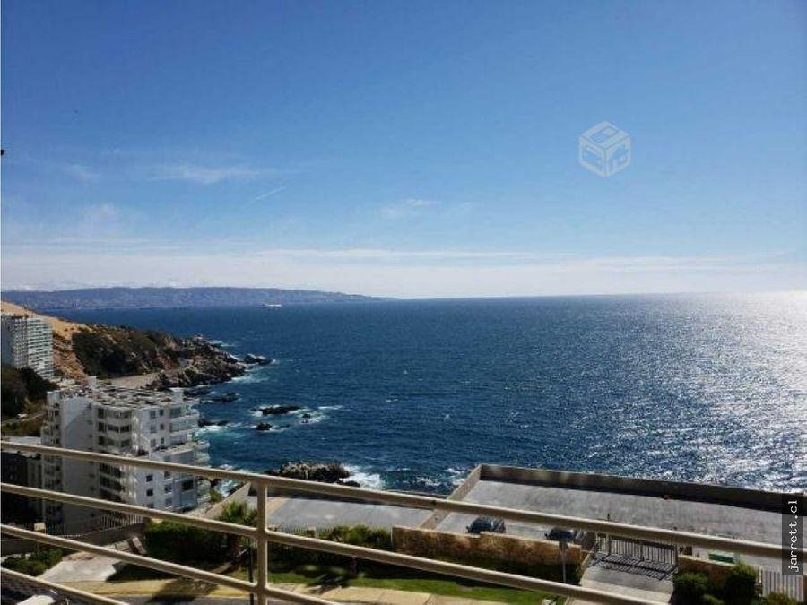 jarrett departamento hermosa vista costa montemar