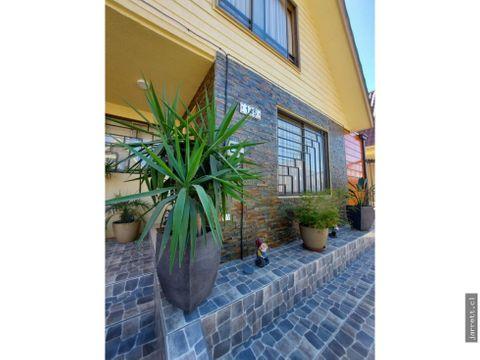 jarrett casa en jardines de penablanca