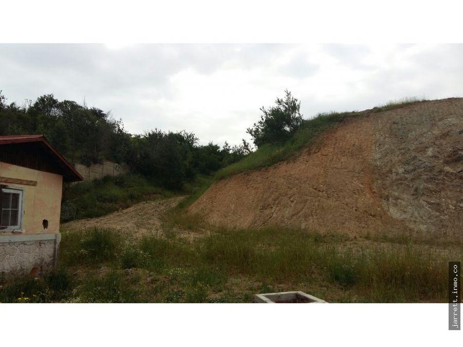 terreno urbano palmira romano sur