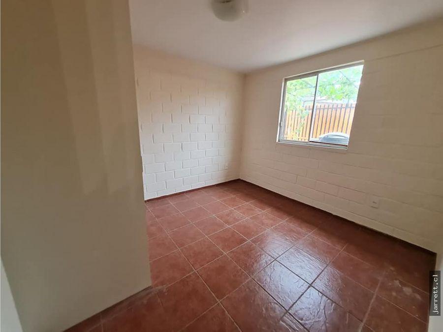 jarrett casa en condominio de olmue