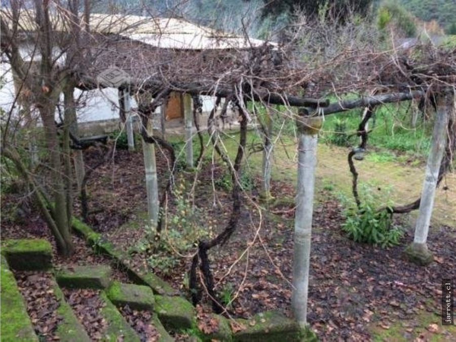 se vende casa quinta en olmue