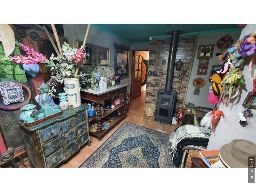 casa en venta olmue cercano a rosa agustina
