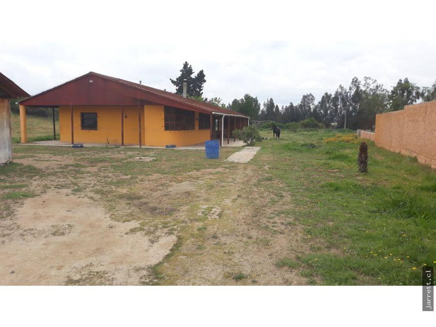 terreno en limache para proyecto inmobiliario