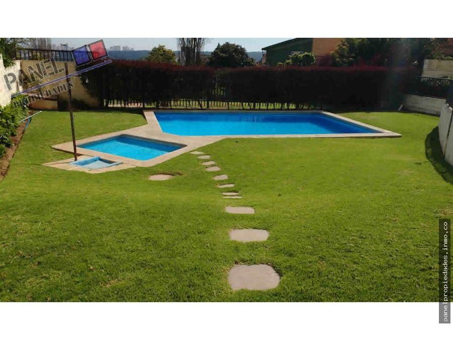 departamento con patio jardin del mar vd416
