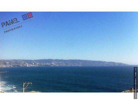 departamento de lujo vista al mar renaca vd400