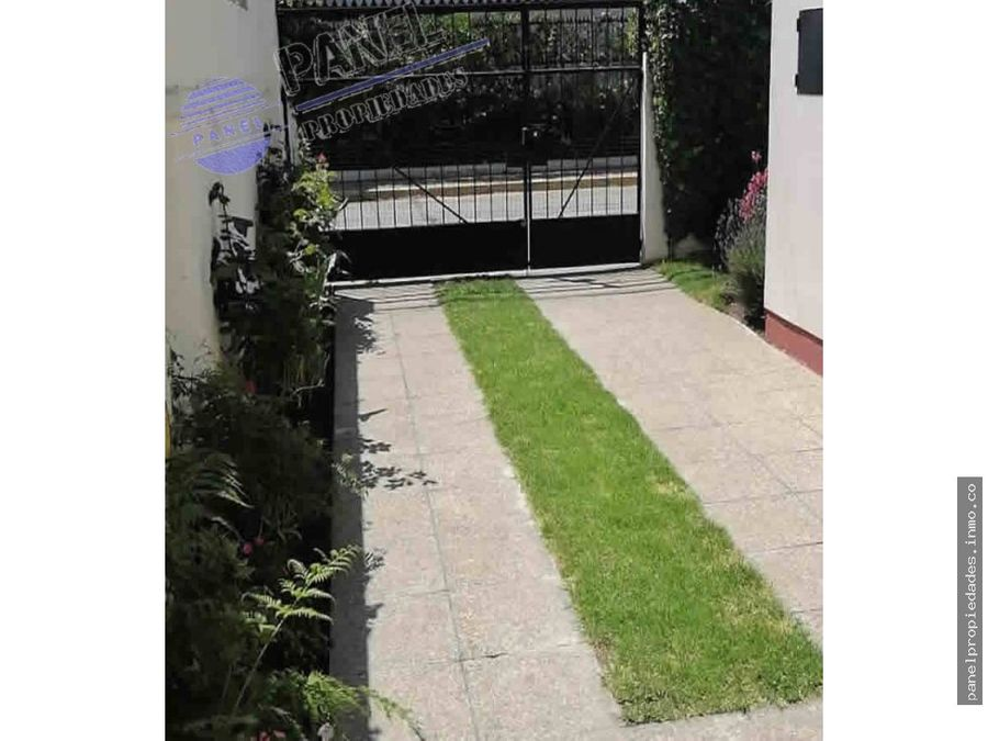 venta casa sector oriente vina del mar vc589