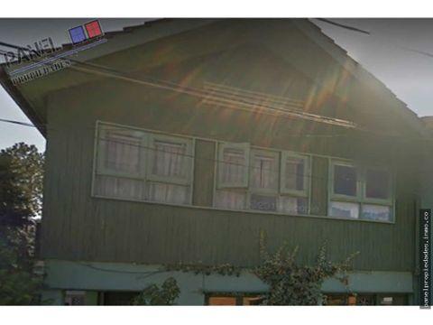 venta de casa en chorrillos bajo vina vc579