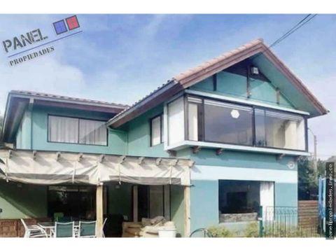amplia casa jardin del mar renaca vc581