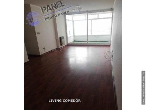departamento 2 dormitorios centro de vina vd505