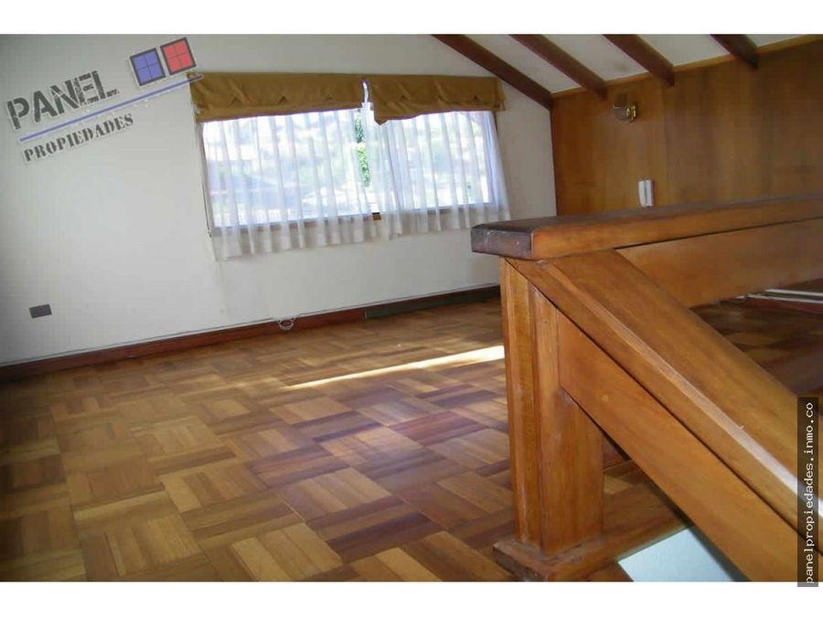 casa gran terreno las golondrinas renaca ac025