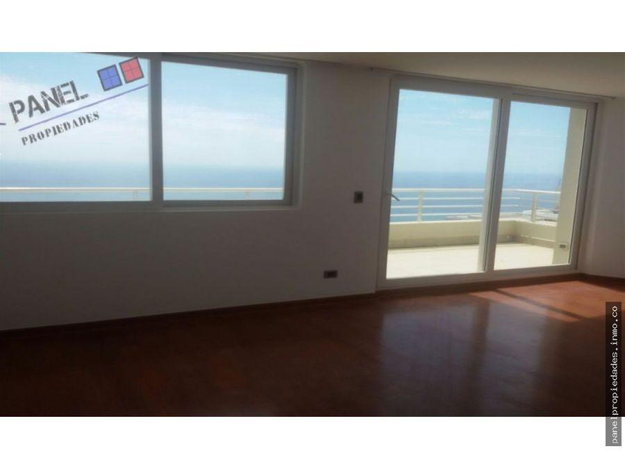 venta gran penthouse renaca vina del mar vd191