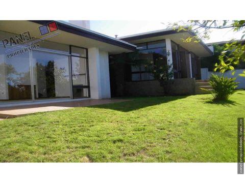 venta casa de un piso jardin del mar vc468