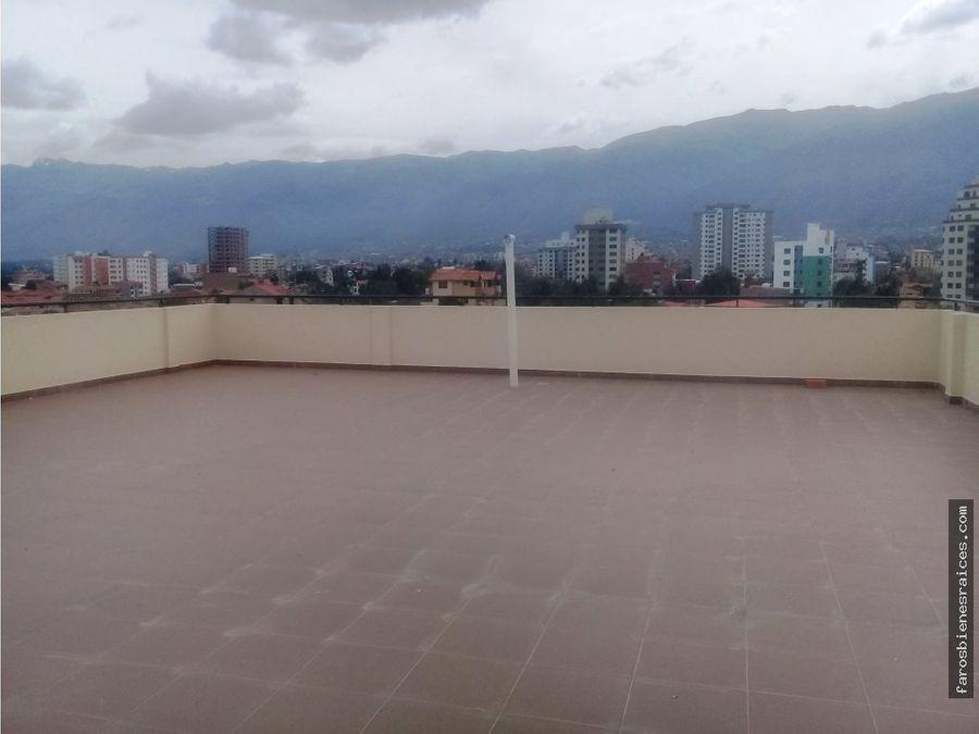 us 280 departamento en alquiler cochabamba