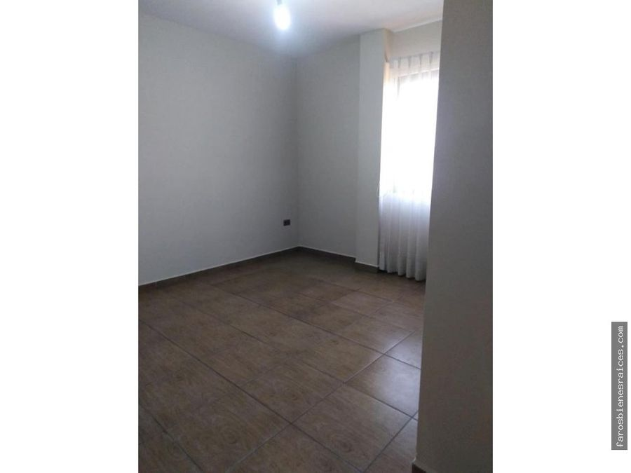 us87800 departamento nuevo av dorbigny cochabamba