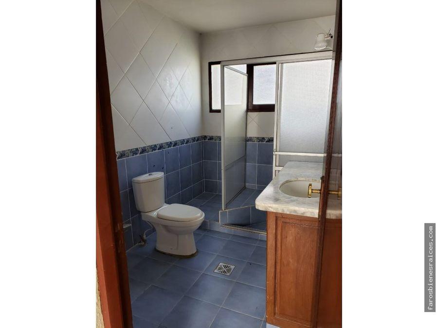 preciosa casa para oficinas en cochabamba