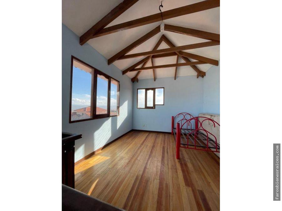 casa en alquiler cochabamba bajo lomas aranjuez us 450