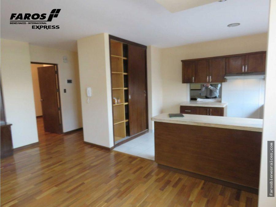 306 m2 departamento en recoleta cochabamba