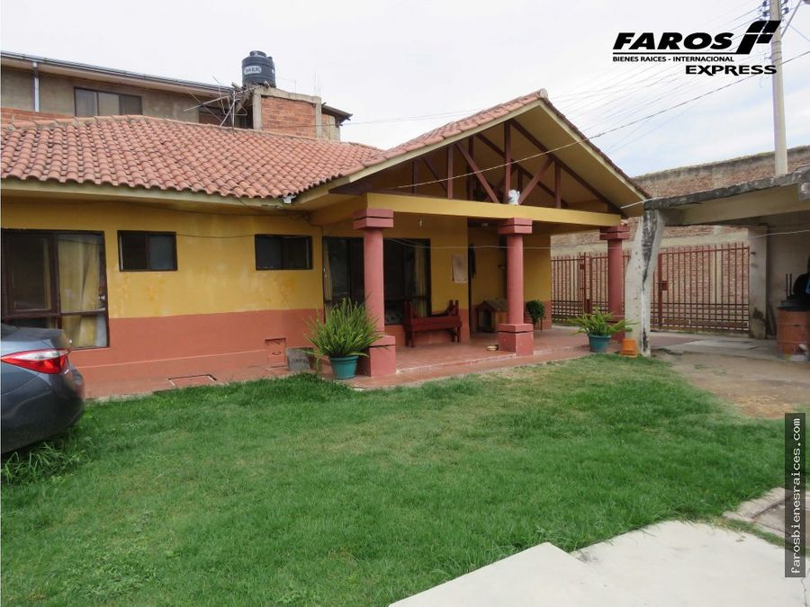 us 95000 casita prox av blanco galindo km4