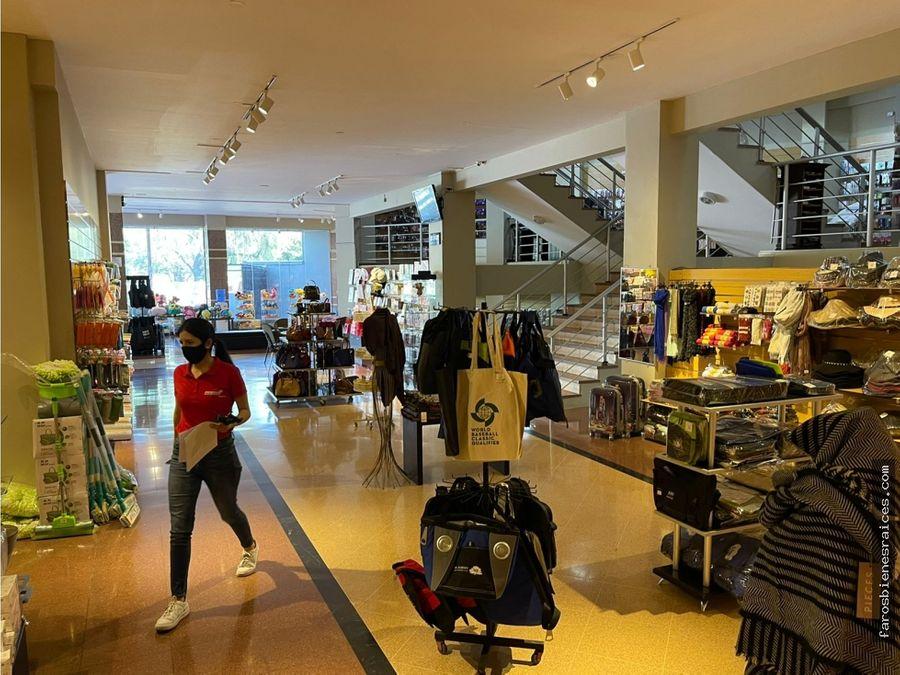centro comercial 6 niveles cochabamba