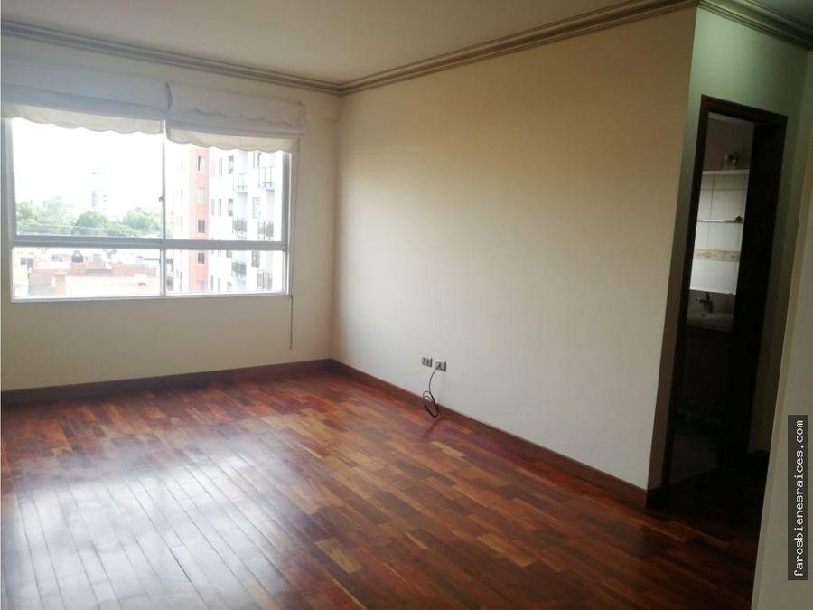 departamento 170m2 cala cala 500 cochabamba