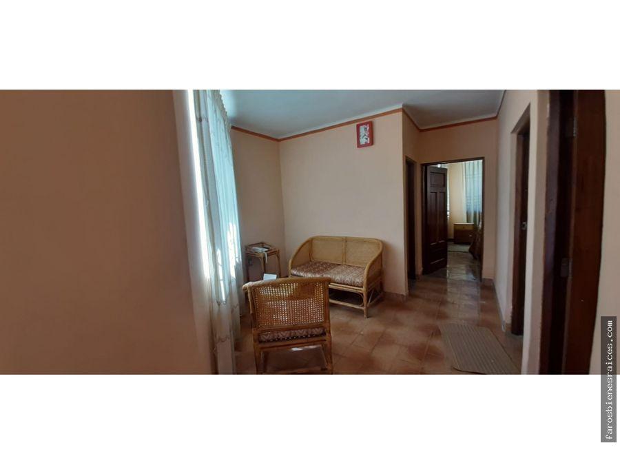 casa en venta con lote km 6 a quillacollo cochabamba