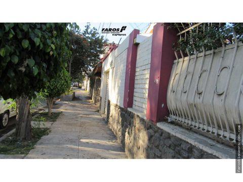 ocasion dos casas a precio de lote prox uyuni
