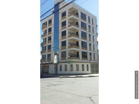 dptos de 2 y 3 dormitorios desde us 61900 zona sarco cochabamba