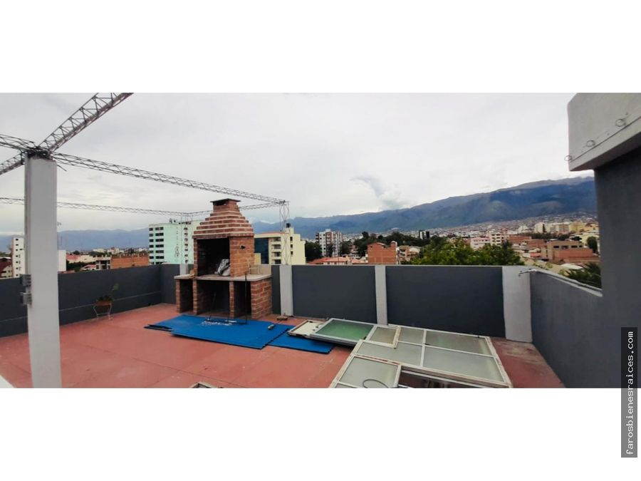 edificio comercial prox av heroinas cochabamba