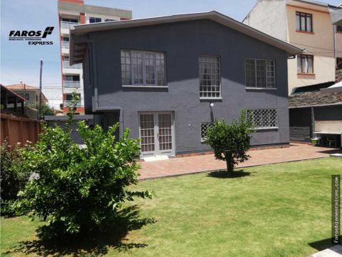 casa con garzonear en alquiler cochabamba