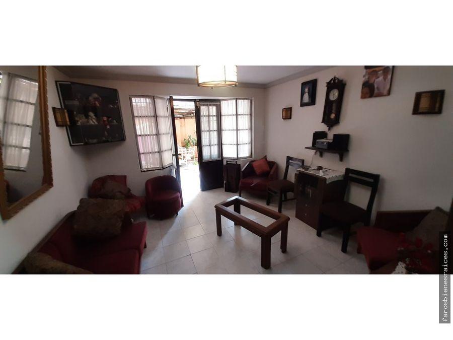 casa con tres dptos en venta en tupuraya cochabamba 387m2