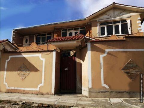 casa grande en cochabamba km7 sacaba