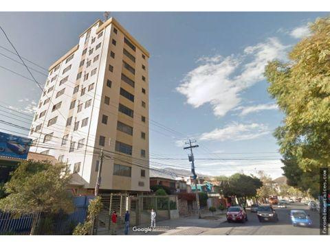 amplio departamento en venta cochabamba prox edificio los tiempos