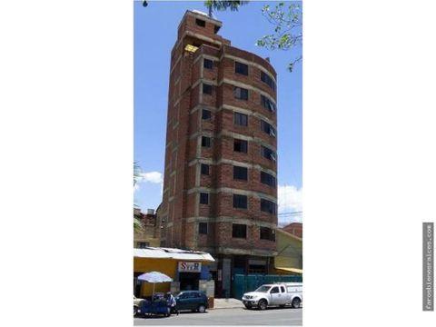 edificio prox terminal de buses cochabamba