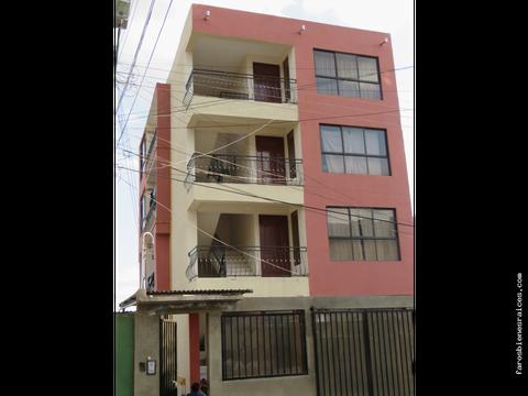 edificio residencial norte cochabamba unifamiliar