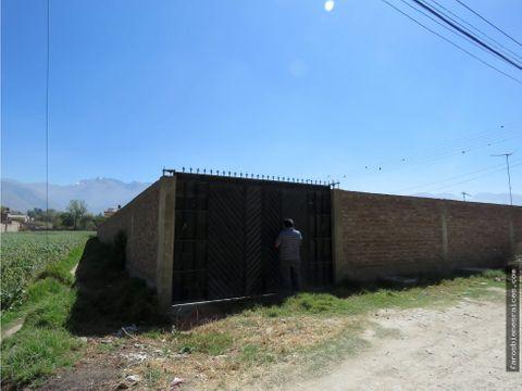 lote para casa de campo en quillacollo paucarpata