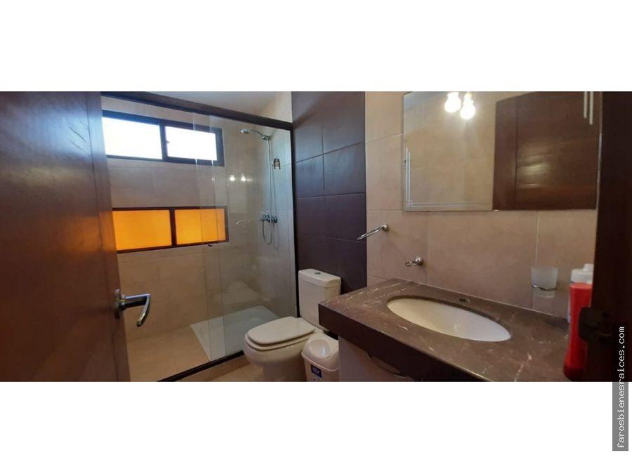 casa minimalista en condominio us 139500 arocagua km 3 cochabamba
