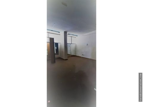 local 23 m2 torres sofile para negocio o deposito