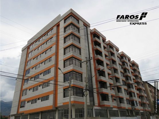 ejecutivo departamento en cochabamba