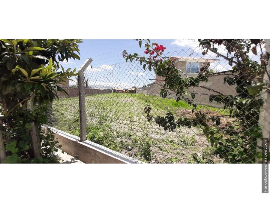 propiedad de campo quillacollo paucarpata
