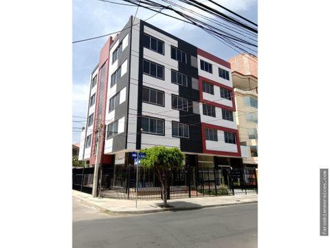 sector estadio estrene su nuevo departamento us 350 cochabamba