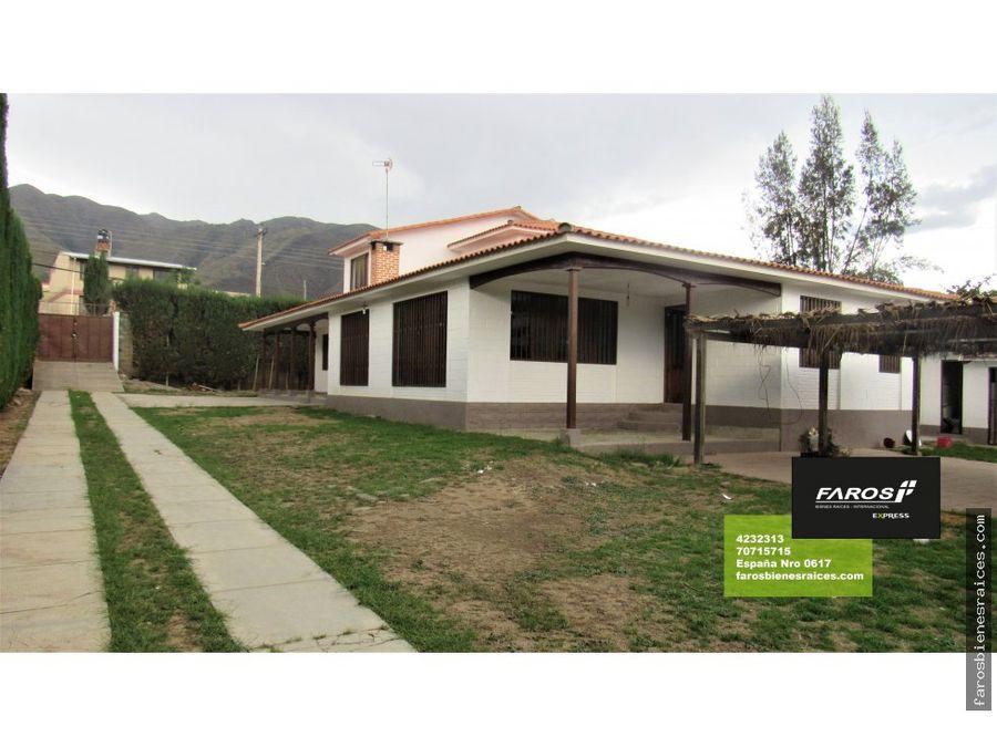 amplia casa en alquiler cualquier alquiler o pago